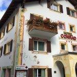 Hotel Conrad Scuol