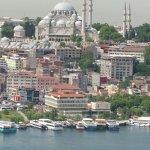 Photo de Santa Ottoman Hotel