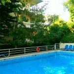 Photo de Stefanakis Hotel Apartments