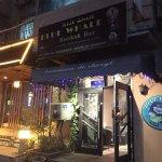 Blue Whale Hookah Cafe照片