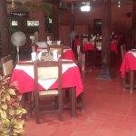 Hostal restaurante La Rosa