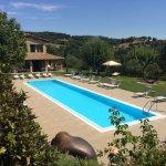 Borgo Corsignano Photo