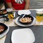 Entrevins Menjar i Beure