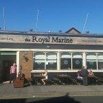 Royal Marine Sunderland