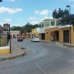 Photo de Rinconada del Convento
