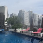 Admiral Premier Bangkok by Compass Hospitality Photo