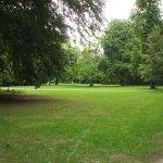 Parc de l'Orangerie Foto
