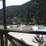Foto de Cutty's Hayden Creek Resort - A Cruise Inn Park