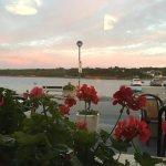 Photo de Hotel Hostellerie de la Mer