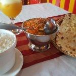 Family Indian Restaurant Foto