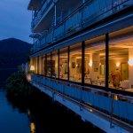 Hotel Ristorante Giardinetto Foto
