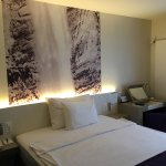 CASCADA Hotel Foto