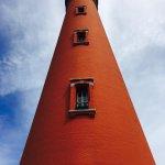 Pounce de Leon Lighthouse. Sept 2016