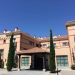 Foto de Hotel Segovia Sierra de Guadarrama