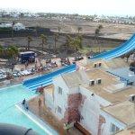Foto de HL Club Playa Blanca Hotel