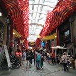 Foto de Osu Shopping Street
