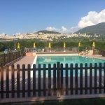Hotel Ristorante Bellavista Foto