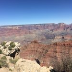 Photo de Rim Trail