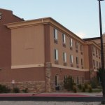 Holiday Inn Express Hotel & Suites Denver Northeast - Brighton Resmi