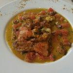 Photo de Restaurant de la Paix