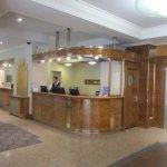 Tavistock Hotel Foto
