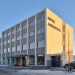 Andrikken Hotell Foto