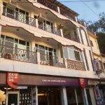Zdjęcie Hotel Surya