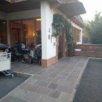 Hotel Babymio Foto