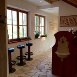 Hotel Chalet Tianes Foto