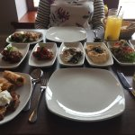 Vezir banquet lunch