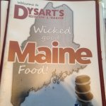 A Maine Institution.