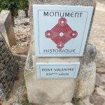 monument historique (pont classé)