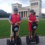 City Segway Tours Munich Foto