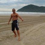 Praia da Enseada: show!