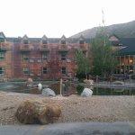 The Resort on Mount Charleston Foto