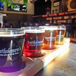 Enjoy Victoria's finest craft beer on tap at Bart's