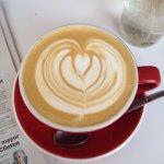 Best coffee around