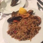 Good seafood 👌🏼👌🏼