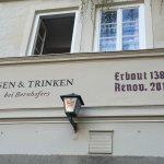 Gasthaus Hinterbrühl Foto