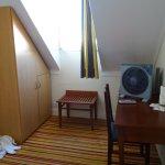 Hotel Duas Nacoes Foto