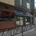 Foto de Nancy's Chicago Pizza