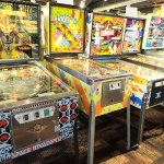 pinball machine museum