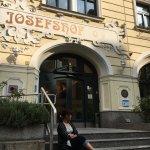 Mercure Josefshof Wien Foto