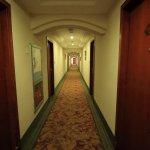 Photo of Green Tree Inn (Suzhou Railway Station Business Hotel)