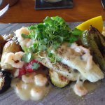 Sea Bass and more