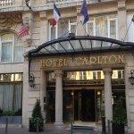 加爾頓酒店