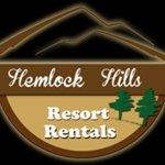 Hemlock Hills Resort Rentals