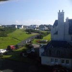 The Portpatrick Hotel Photo