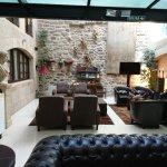 Foto de Hotel Hospederia de los Parajes