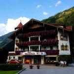 Hotel Edenlehen Foto